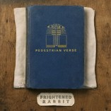 Frightened Rabbit Pedestrian Verse album cover