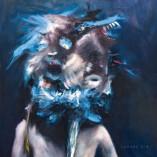 Gazelle Twin Mammal album cover