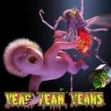 Yeah Yeah Yeahs Mosquito album cover