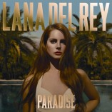 Lana Del Rey Paradise Cover