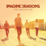 Imagine Dragons The Archive album cover