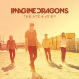 Imagine Dragons The Archive album cover