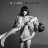 Bat For Lashes The Haunted Man album cover