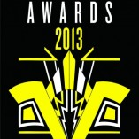 NME Awards 2013 logo