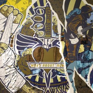 What About Now, Bon Jovi, album cover, tracklisting