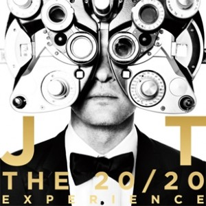 Justin Timberlake - The 20/20 Experience