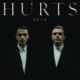 Hurts Exile album cover