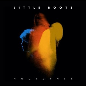 Little Boots Nocturnes album cover