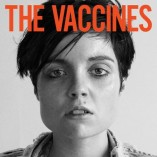 The Vaccines Bad Mood album cover