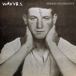 Wavves Afraid of Heights cover