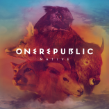 OneRepublic Native album cover