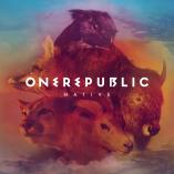 OneRepublic Native album cover