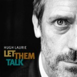 Hugh Laurie Let Them Talk cover
