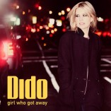 Dido - Girl Who Got Away album cover