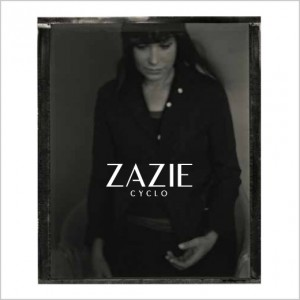 Zazie - Cyclo album cover