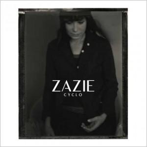Zazie - Cyclo album cover