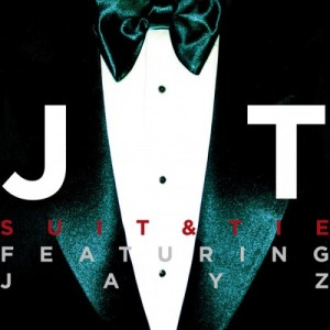 Justin Timberlake - Suit & Tie cover