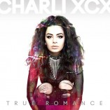 Charli XCX True Romance album cover