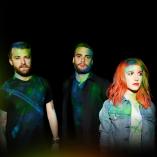 Paramore album cover