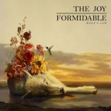The Joy Formidable - Wolf's Law album cover