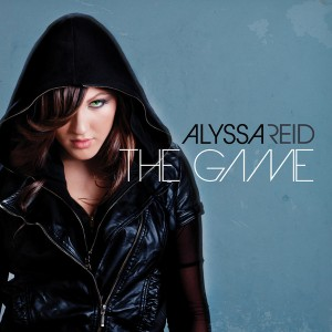 Alyssa Reid - The Game album cover