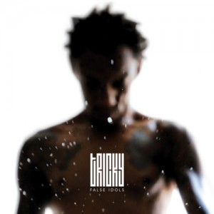 Tricky- False Idols album cover