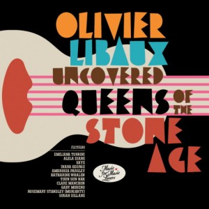 Olivier Libaux Uncovered Queens Of The Stone Age