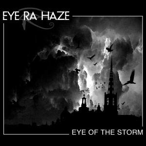 Eye Ra Haze Eye of the Storm album cover