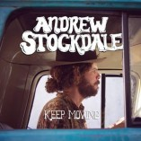Andrew Stockdale - Keep Moving album cover