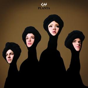 CSS - Planta album cover