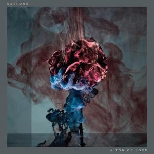 Editors - A Ton Of Love album cover