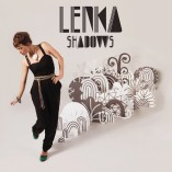 Lenka Shadows album cover