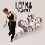 Lenka Shadows album cover