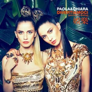 Paola & Chiara - Perche c'e Feeling
