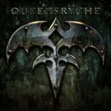 Queensryche self-titled 2013 album cover