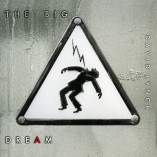 David Lynch - The Big Dream album cover