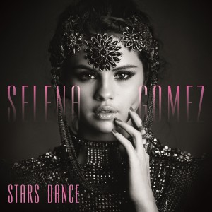 Selena Gomez Stars Dance album cover art large