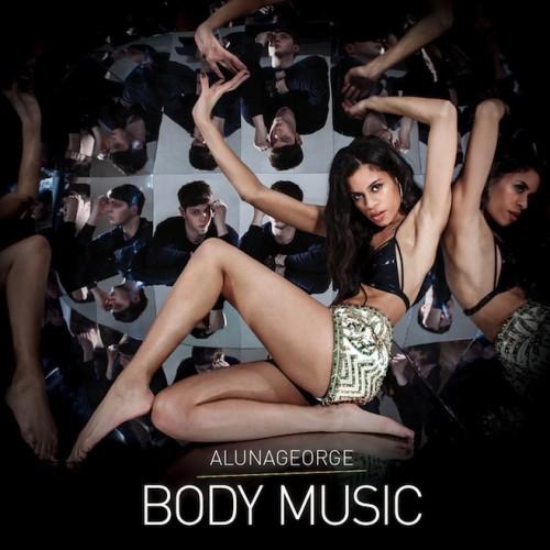 AlunaGeorge album cover