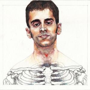 Joshua Worden CD cover