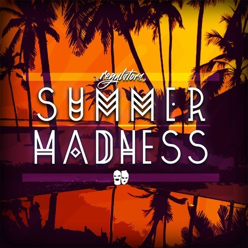 cover summer madness