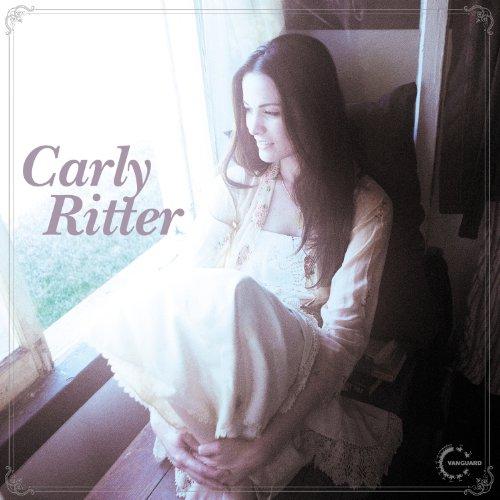 Carly Ritter album cover art