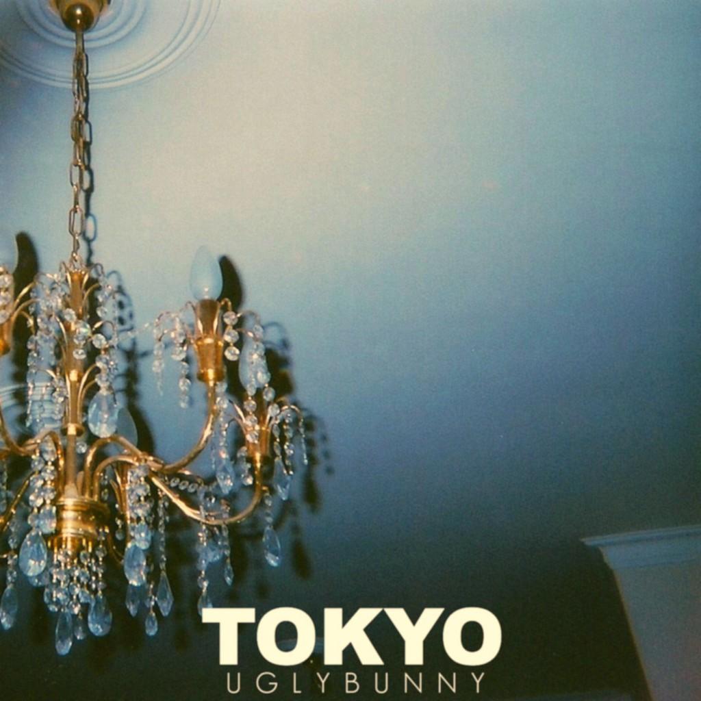 Tokyo Single Artwork