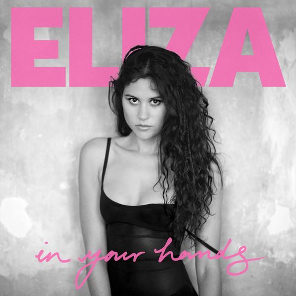Eliza Doolittle - In Your Hands album cover artwork art