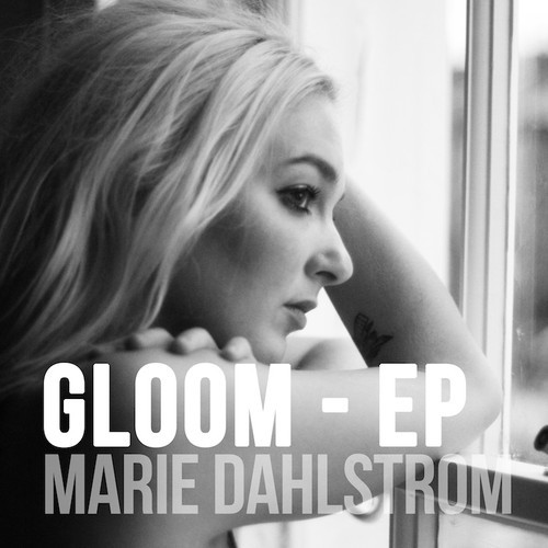 Marie-Dahlstrom-Gloom-EP