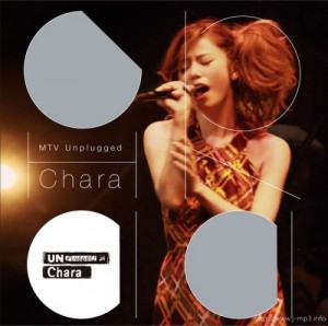 Chara - MTV Unplugged Chara