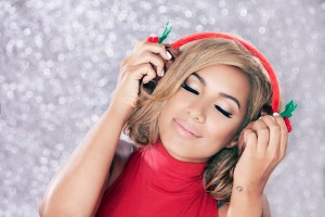 Leona Lewis - 2013 for Christmas With Love