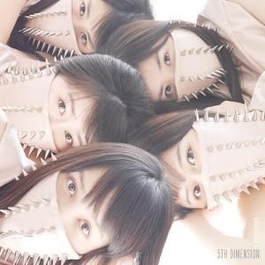Momoiro Clover Z - 5th Dimension