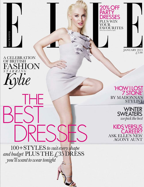 kylie-minogue-british-elle-2013