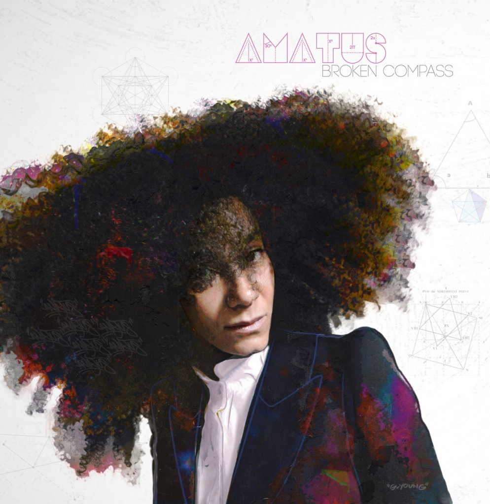 Amatus CD cover