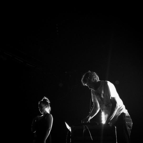 PHOTO BY CARINA TOUS